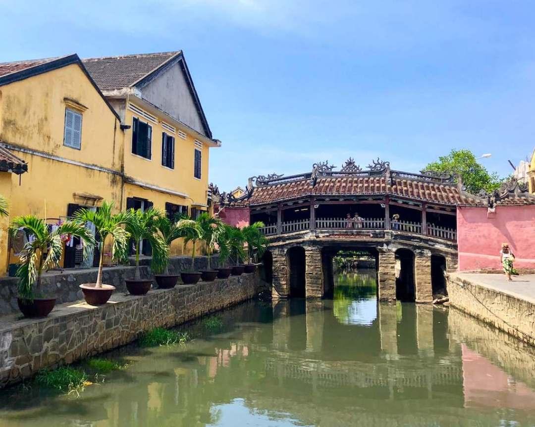 5 Of Vietnam's Most Instaworthy Spots