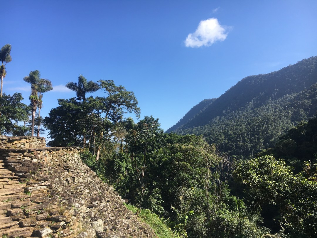 The Ultimate Guide To The Lost City, Colombia