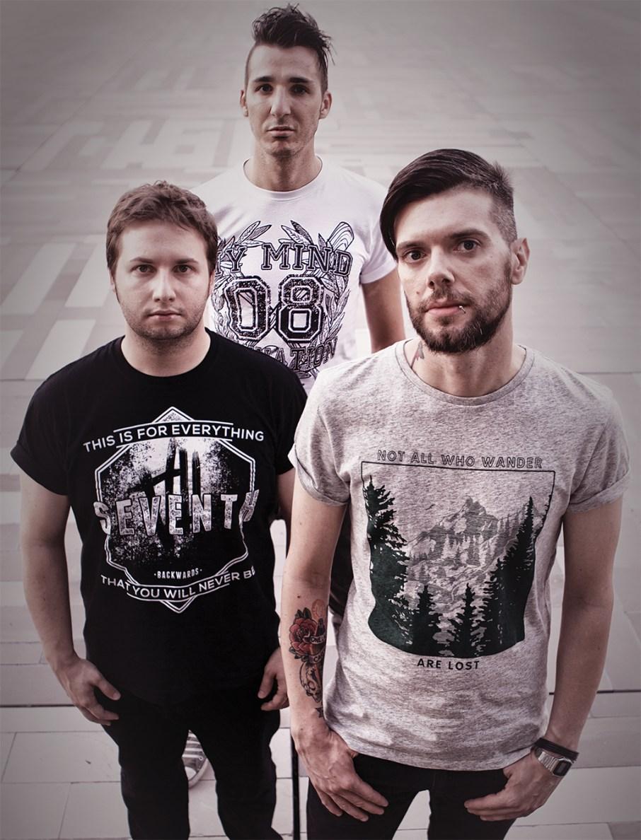 VAULT13 - Promotional 2013