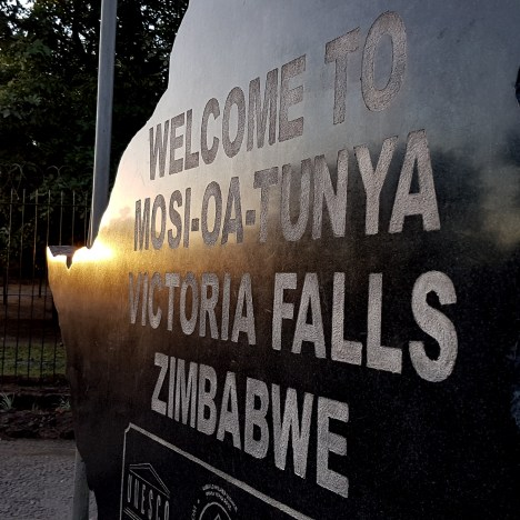 Quarantine Facilities in Victoria Falls receive support