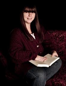 KC Hilton - Author photo