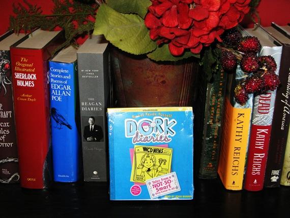 Dork Diaries 5