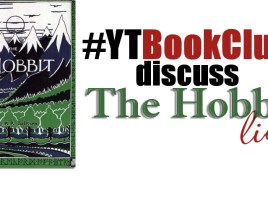 YTBookClub reads THE HOBBIT