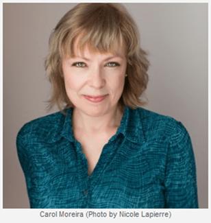 About Carol   Membrane
