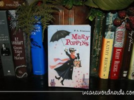 Mary Poppins | wearewordnerds.com