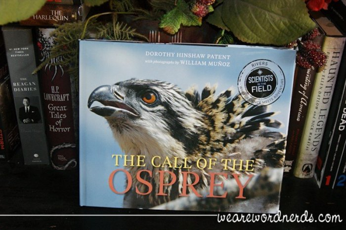 The Call of the Osprey | wearewordnerds.com