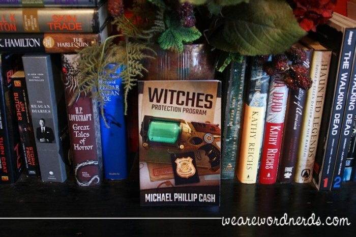 Witches Protection Program | wearewordnerds.com