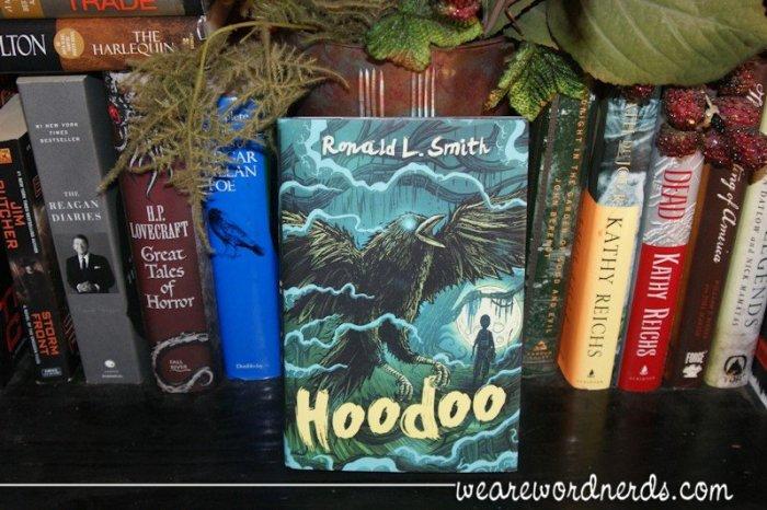 Hoodoo | wearewordnerds.com