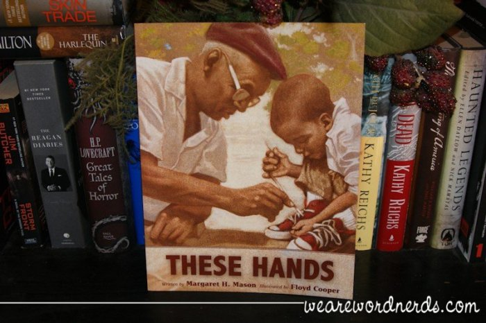 These Hands | wearewordnerds.com
