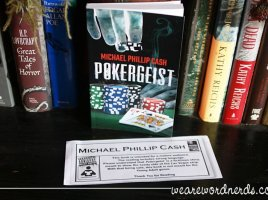 Pokergeist | wearewordnerds.com