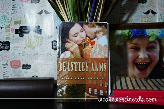 Brantley Arms by Lori Lane Tarver