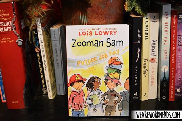 Zooman Sam by Lois Lowry