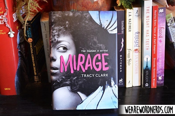 Mirage by Tracy Clark