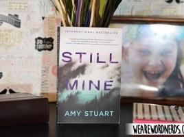 Still Mine by Amy Stuart