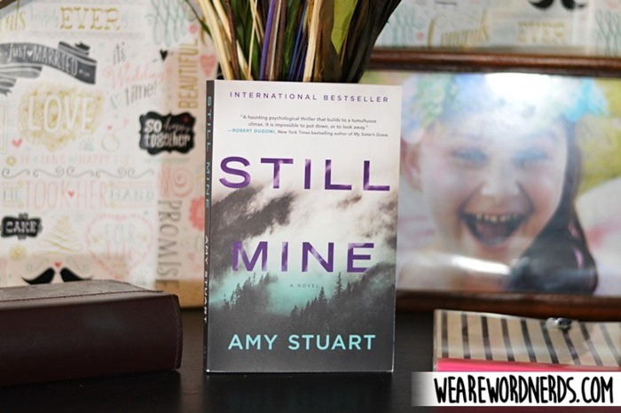 Still Mine by Amy Stuart