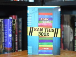 Ban This Book by Alan Gratz