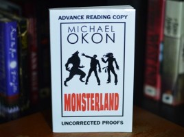 Monsterland by Michael Okon