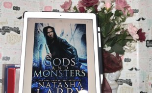 Gods and Monsters by Natasha Larry