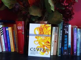 CUFFED: A Detective Goldie Locks Mystery by J.A. Kazimer