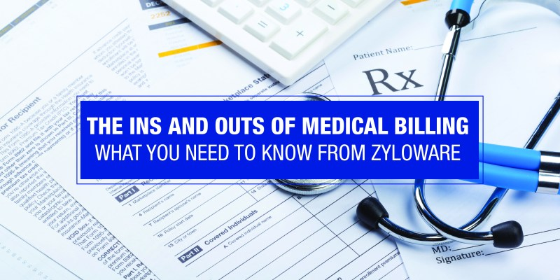 The Ins and Outs of Medical Billing