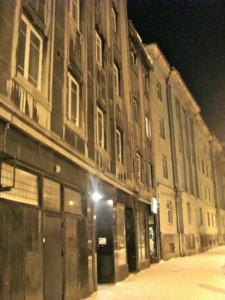 Typical Houses Tallinn