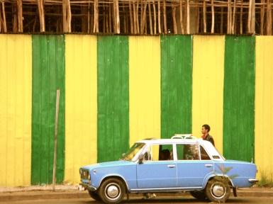 Addis Abeba / Ethiopica