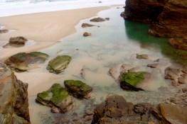 Playa de Catedrales
