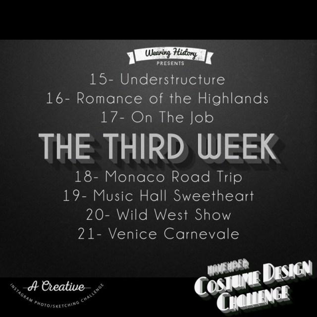 thirdweek