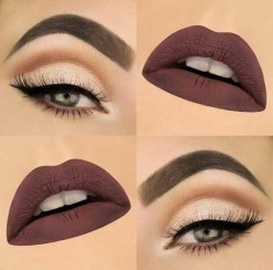 eyebrows-goals-lipstick-makeup-favim-com-4110691