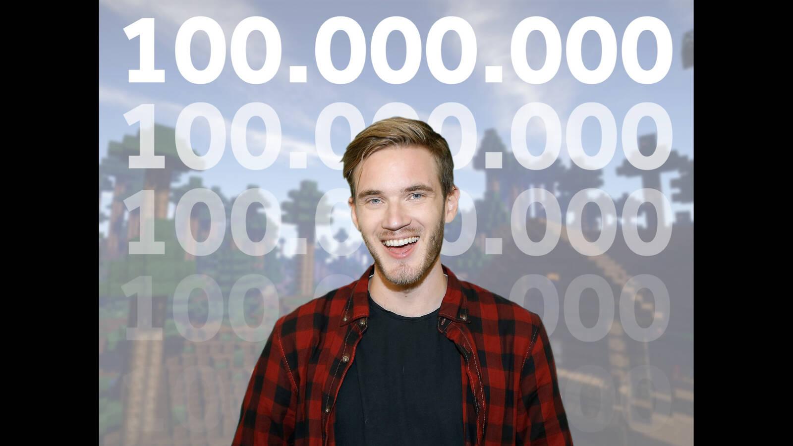 YouTuber PewDiePie is 'slim möde' en skeidet der med uut