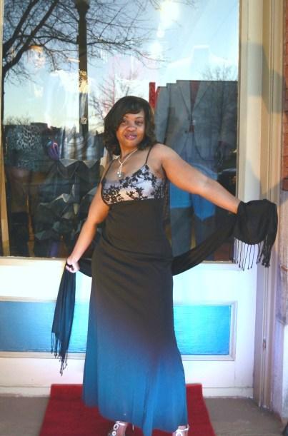 Best Dressed!
