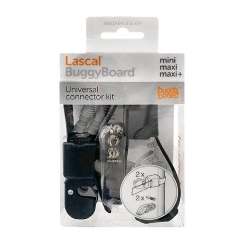 Lascal Buggyboard Universal Connector