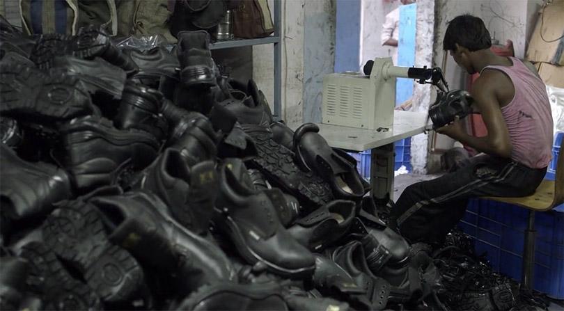 производство кажаной обуви реальная цена моды
