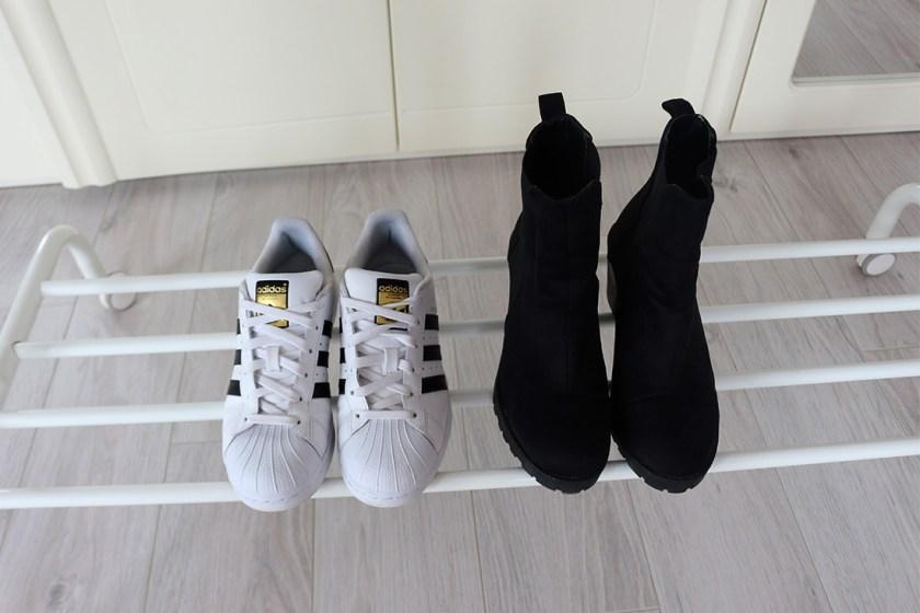 удобная и стильная обувь