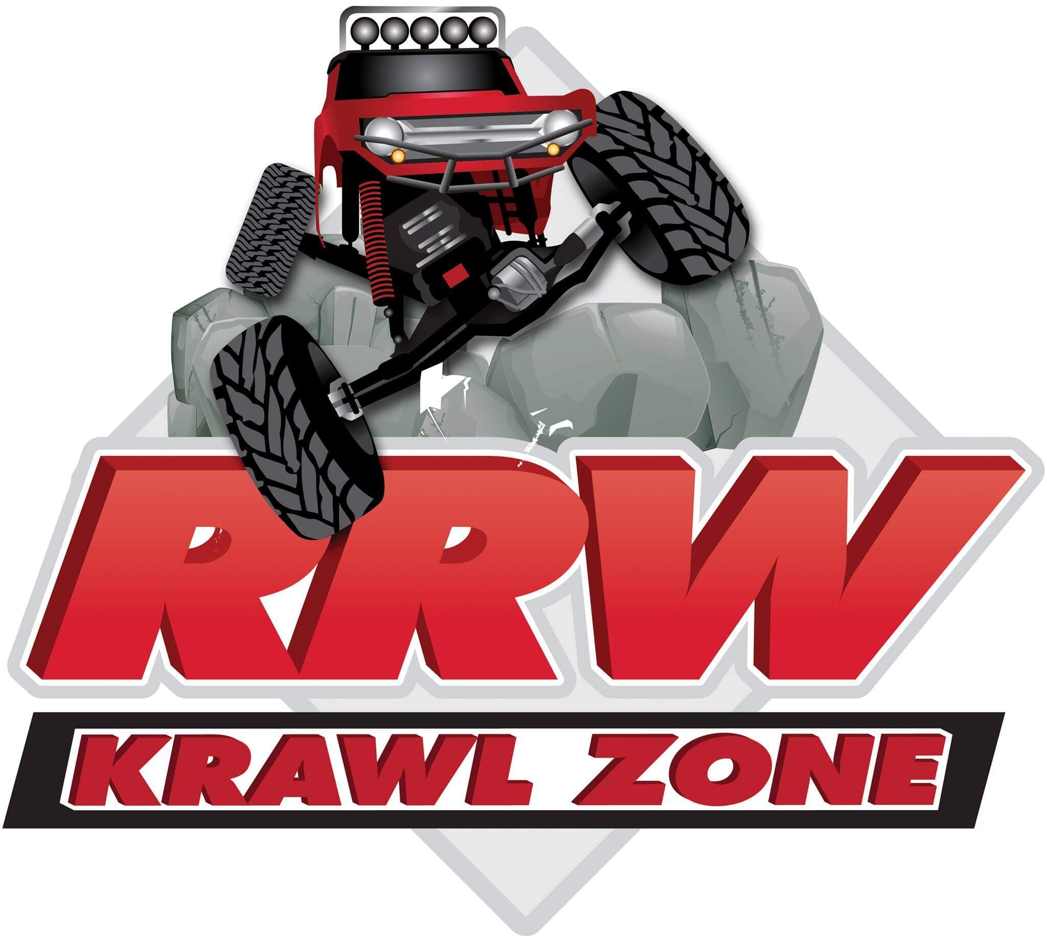 RRW Krawl Zone