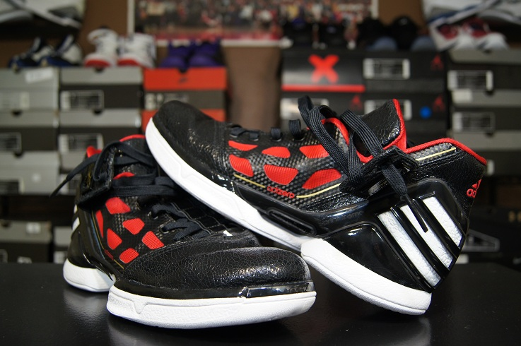 91f5cbcae46 Performance Teaser  adidas adiZero Rose 2 Pt.2 - WearTesters