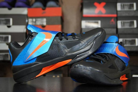 competitive price 30793 e2738 First-Impression-Nike-Zoom-KD-IV-4-1
