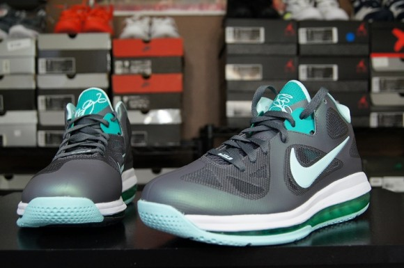91d04cb6b06 First Impression  Nike LeBron 9 Low  Easter  - WearTesters