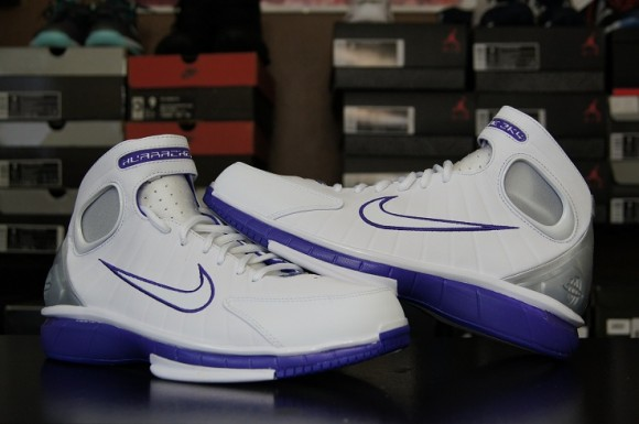 4ad47df36416 First Impression  Nike Zoom Huarache 2k4 - WearTesters