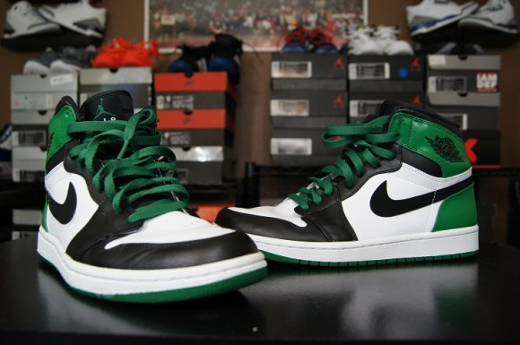 Performance Teaser  Air Jordan I (1) Retro High Pt. 2 - WearTesters 4a076cf10