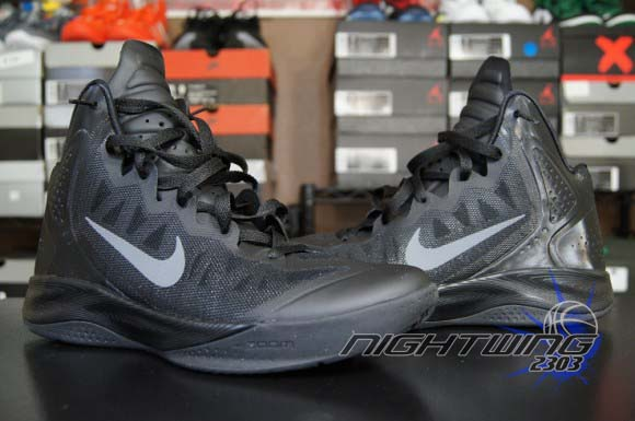 Performance Teaser  Nike Zoom Hyperenforcer - WearTesters 61165a3e5adb