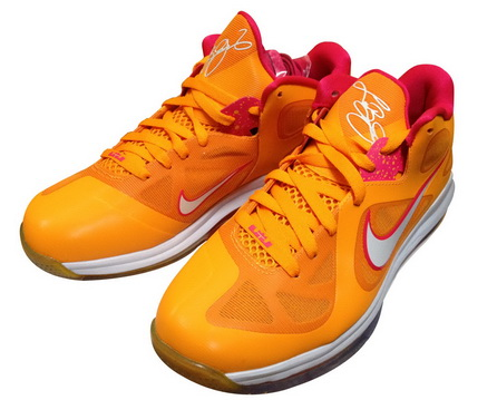 outlet store d48a9 ca034 ... Nike LeBron 9 Low Floridians – Available Now ...