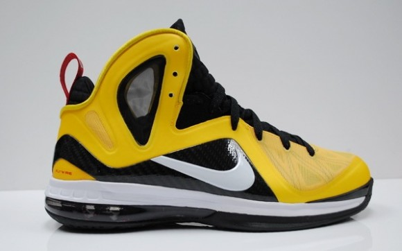 3935a036264 ... Nike LeBron 9 P.S. Elite Taxi – Available Now ...