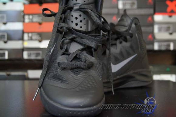 Nike Zoom Hyperenforcer Performance Review - WearTesters e8cc4b9f2672