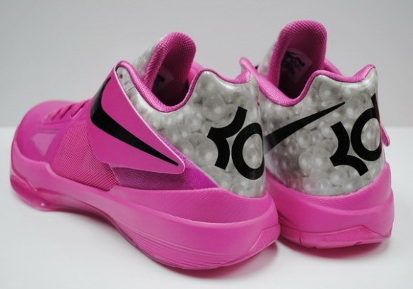 4d8dcdc8421 Nike Zoom KD IV (4) Think Pink  Aunt Pearl - Available Now - WearTesters