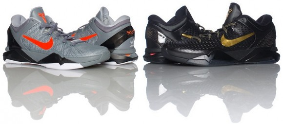 Performance Breakdown  Nike Zoom Kobe VII (7) Vs. Nike Zoom Kobe VII (7)  Elite 053107b4e0