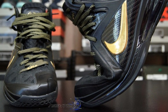 Performance Teaser  Nike LeBron 9 P.S. Elite - WearTesters 5c4960163f