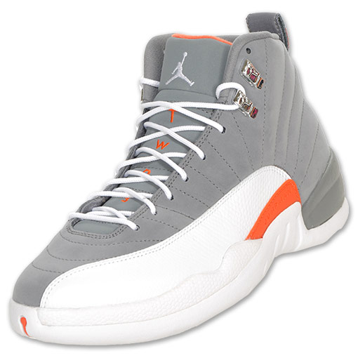 04d011b387e Air Jordan XII (12) Retro  Cool Grey  Restock at Finish Line ...
