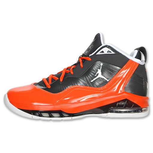 a64b63d518c Jordan Melo M8 Anthracite White Team Orange - Now Available ...