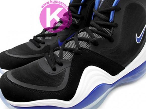 buy popular 291ad 7da26 Nike-Air-Penny-V-(5)-Detailed-Images-